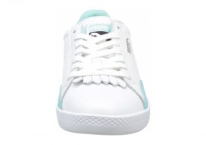Puma Match Lo Reset - White (36272402)