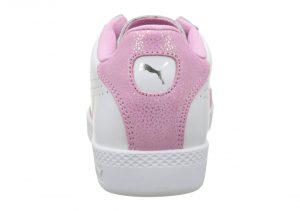 Puma White-prism Pink (36272401)