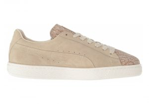 Puma Suede Made In Italy - Beige (36717601)