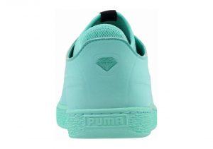 Puma x Diamond Basket Sock Lo - Green (36643101)