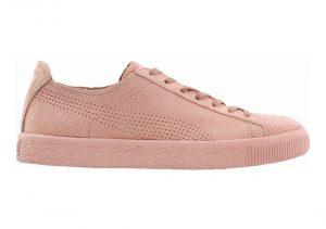 Puma x Stampd Clyde - Pink (36273604)