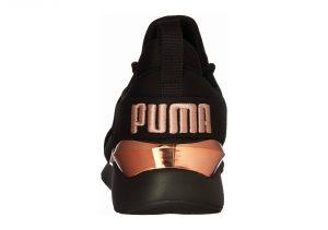 Puma Muse Metal - Black (36704701)