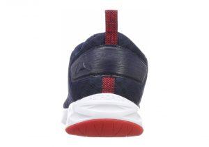 Blue Collegiate Navy Primal Red White (CM9126)