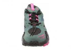 Reebok Aztrek Double Mix Trail - Green Slate True Grey 8 Solar Pink (EF9144)