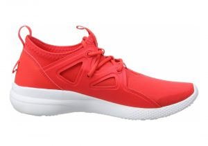 Rot (Dayglow Red/White) (BS5940)