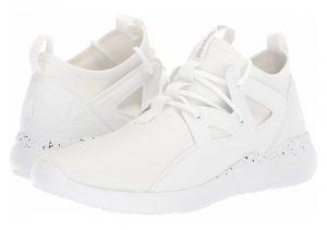 White/Black/Matte Silver (CN0733)