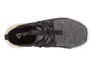 Coal/Ash Grey/Straw/Chalk (CN0731)