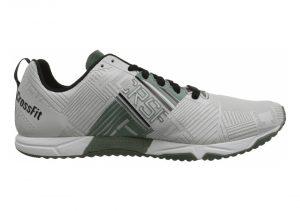 White-silver-black (M45037)