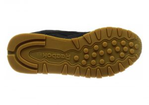 Reebok Classic Leather Met Diamond - Black (BD4422)