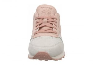 Reebok Classic Leather NBK - Pink Pale Chalk Pink (BS9863)
