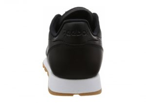 Reebok Classic Leather PG - Black (AVV01)