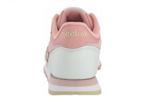 Reebok Classic Leather PM - Pale Pink/Shell Pnk/Chalk Pnk/Opal/Sulfur/White (CN0361)
