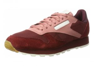 Reebok Classic Leather Urban Descent - Pink (BS5228)