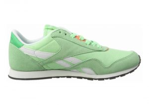 Reebok Classic Nylon Slim HV - Green (BD1781)