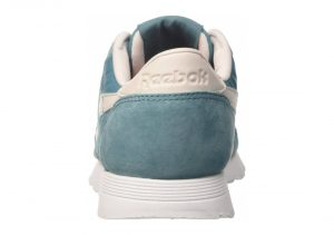 Reebok x FACE Stockholm Classic Nylon - Blue (BD2681)