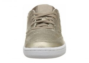 Reebok Club C 85 Melted Metals - Gold (BS7901)