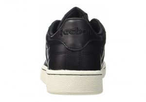 Reebok Club C 85 NP - Black Black Chalk (BS6208)