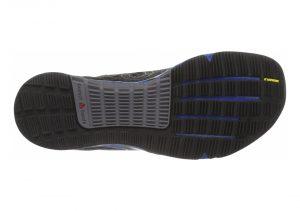 Nero (Black/Blue Sport/Electric Blue/Shark) (V68568)