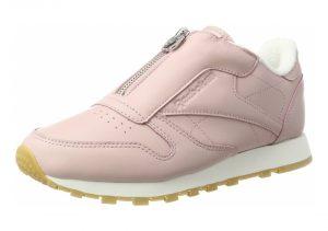 Reebok Classic Leather Zip - Pink (BS8065)