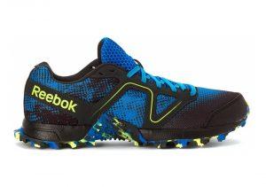 Reebok DirtKicker Trail II - Blue (V65886)