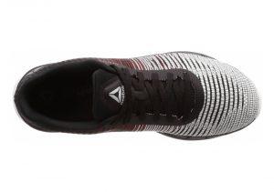 Reebok Fast Flexweave - White/Primal Red/Black (CN1602)