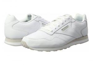 Reebok Royal Glide LX - White (BS7990)