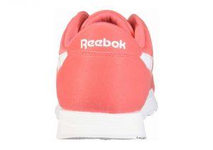 Reebok Classic Nylon Color - rose (CN7444)