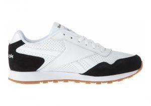 Us-black/White/White/Gum/ (CN1298)