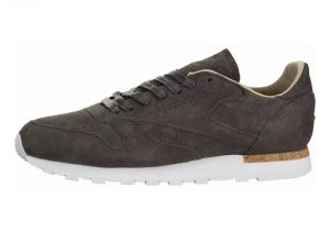 Reebok Classic Leather LST - Grey (BD1903)