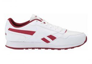 White/Triathlon Red (CN7684)