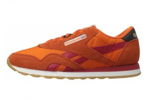 Reebok Classic Nylon R13 - Orange (V55241)