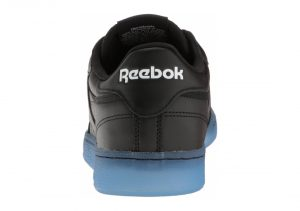 Reebok Club C 85 Ice - Black/White-ice (BD1673)