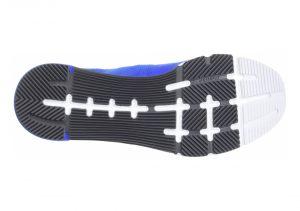 Reebok CrossFit Speed TR 2.0 - Vital Blue/ Black/ White/ Ash Grey/ Silver (BS5792)