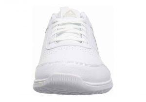 White/Silver/Skull Grey (CN2478)