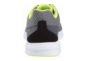 Cold Grey Black Neon Lime White (CN6420)