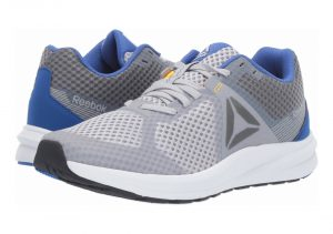 Cold Grey Crushed Cobalt Solar Gold White Shadow (CN6426)