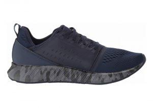 Collegiate Navy Black True Grey Cold Grey (DV6970)