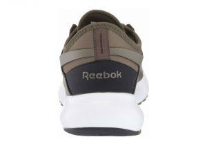 Reebok Floatride Fuel Run - Army Green/Black/White (FBF31)