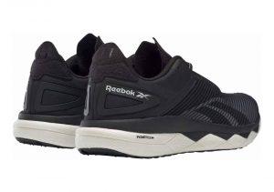 Reebok Floatride Run Panthea - Black/White/Pugry5 (EH2754)