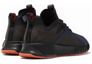 Black / Navy / Orange (FZW40)