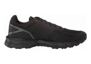 Black/Grey/Red (DV6320)