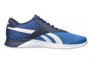 Blue Sport/Electric Blue/Collegiate Navy/White (V72749)