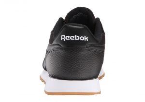 Reebok Royal Nylon Gum - Black (V67385)