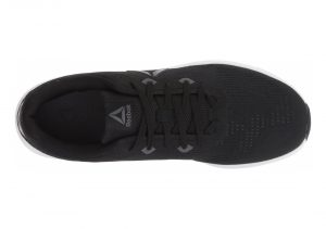 Black Ash Grey White Twis (CN5218)
