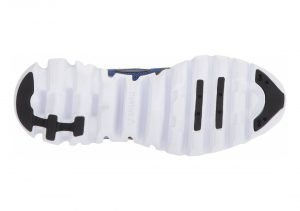 Reebok Zig Pulse SE - Knit - Black/Collegiate Royal/White (CM9978)