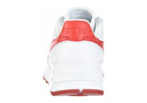 White/Primal Red (BS8425)