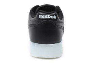 Reebok Workout Plus ID - Nero (BD2153)