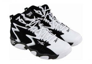 Black/White/Snowy Grey (CN7884)