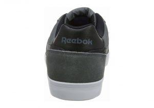 Reebok Royal Complete 2LS - Grey Alloy Black White Alloy Black White (CN4558)