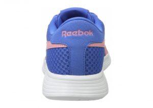 Blu Echo Blue Pixie Pink White (BD3683)